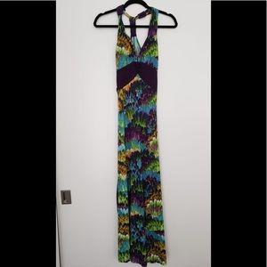 Cute long dress